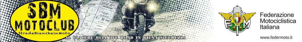 Motoclub Strade Bianche in Moto